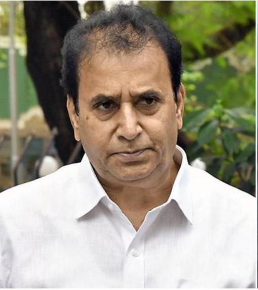 Vote for Anil Deshmukh