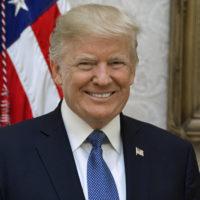 Vote for Donald Trump